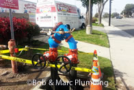 Redondo Beach - Backflow Installation and Repair