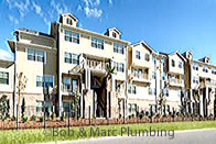 Redondo Beach - Multi-Family Plumbing